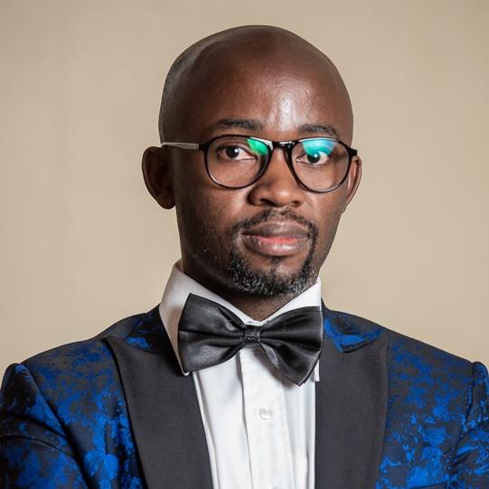 Jacob Mugendi